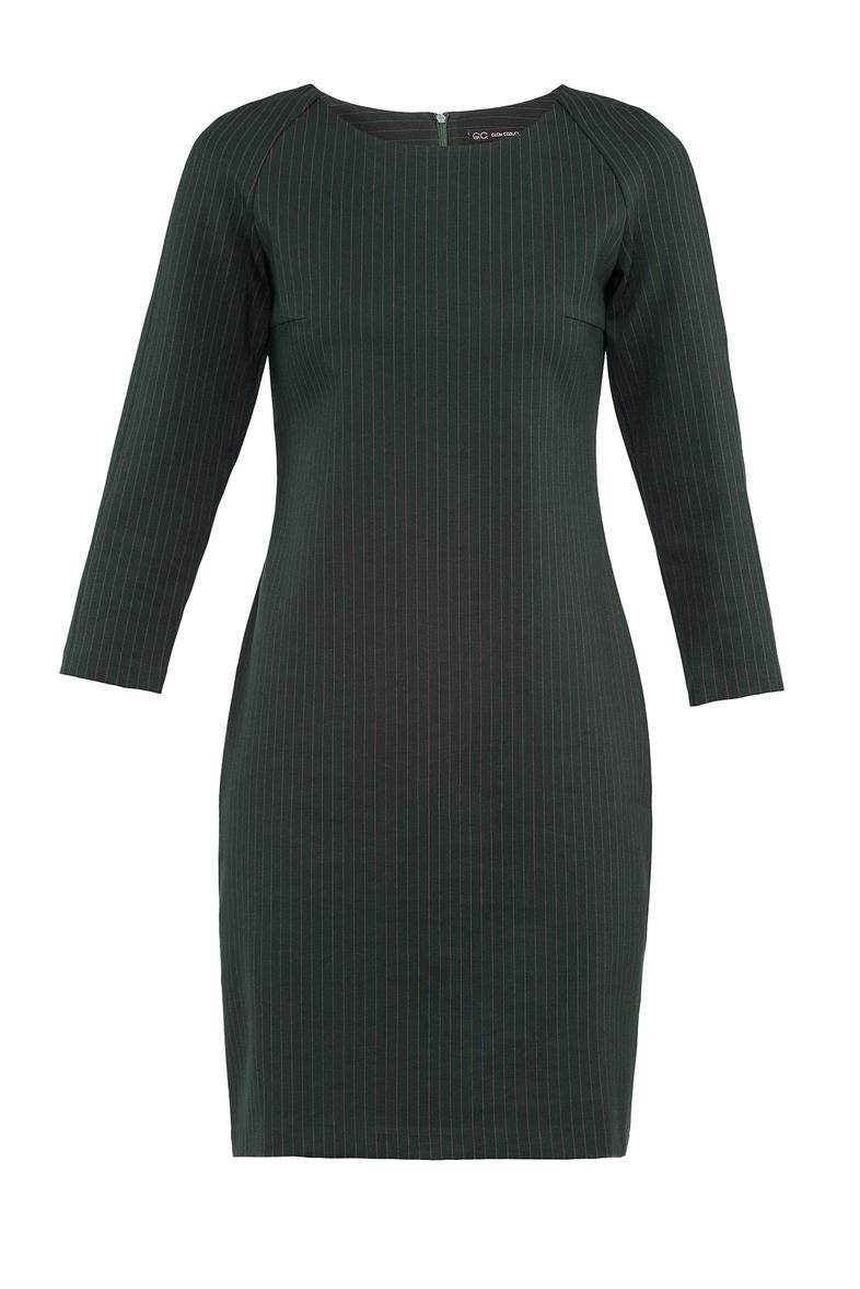 Glam Casual Платье 199954-226863ZZ359365