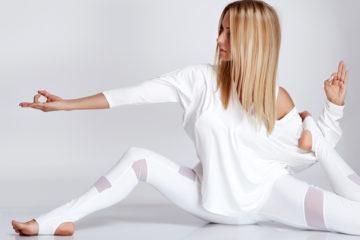 одежда для фитнеса 2019