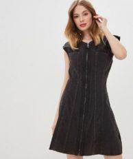 Платье джинсовое Cheap Monday Cheap Monday CH839EWDSEC0