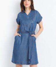 Платье Finn Flare Finn Flare MP002XW18UH9