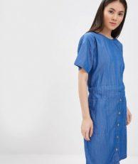 Платье джинсовое Lee Lee LE807EWDQOD9