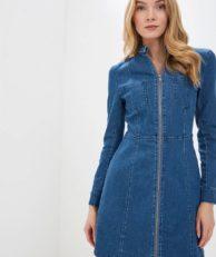 Платье джинсовое Noisy May Noisy May NO963EWECVJ1