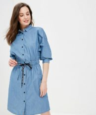 Платье джинсовое O'stin O'stin OS004EWEVAW1