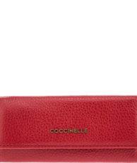 Ключница Coccinelle E2 DW5 14 10 01 R09 красный
