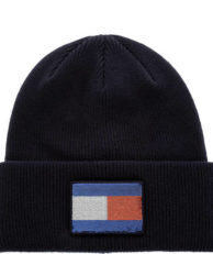 Шапка Tommy Hilfiger AW0AW06187 413 tommy navy