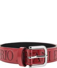Ремень Emporio Armani Y3I181 YH68E 80133 красный