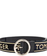 Ремень Tommy Hilfiger AW0AW06161 413 tommy navy синий