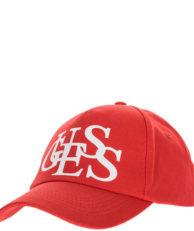 Бейсболка Guess AW8044-COT01-RED красный
