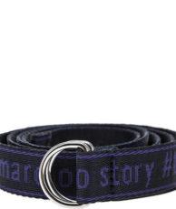 Ремень Marc O'Polo 829203071/E56 синий