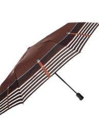 Зонт Doppler 744765LE brown полоска коричневый
