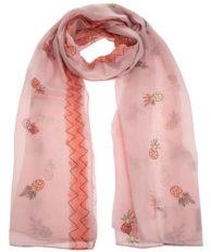 Палантин FRAAS 625250 410 розовый