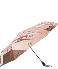 Зонт FLIORAJ 013-039 мультиколор розовый
