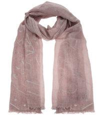Палантин FRAAS 623752 420 розовый