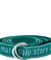 Ремень Marc O'Polo 829203071/E55 зеленый