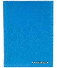 Обложка для документов Coccinelle E2 DW5 12 91 01 B08 синий