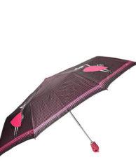 Зонт Zest 239444-95а полоска фуксия