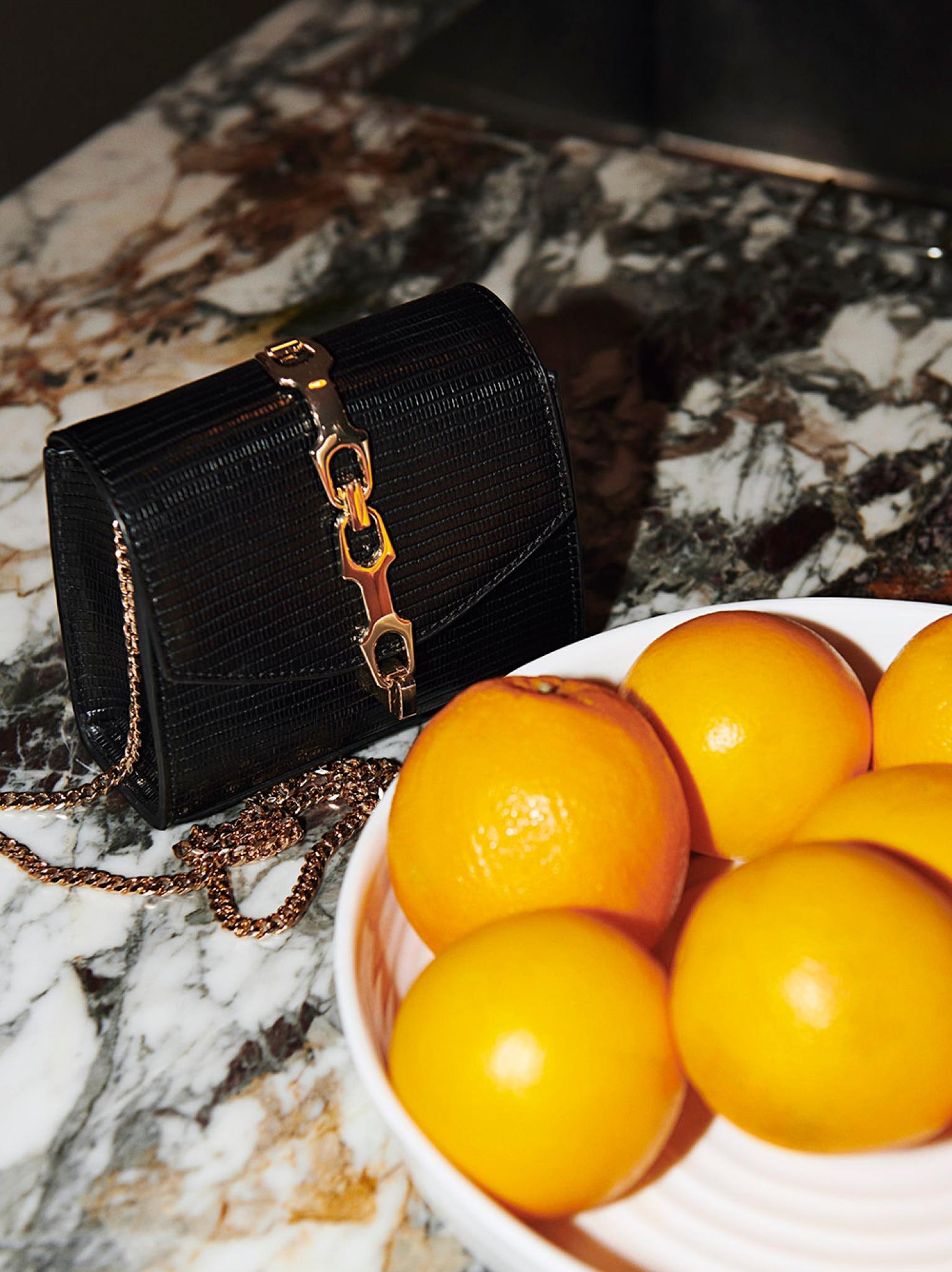новогодняя коллекция Mango