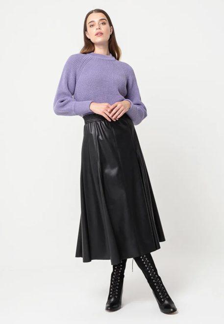 Стильная юбка 2020