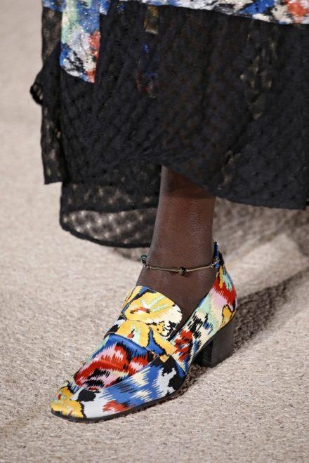 Тренды с показов: Модные модели сумок весна-лето 2020