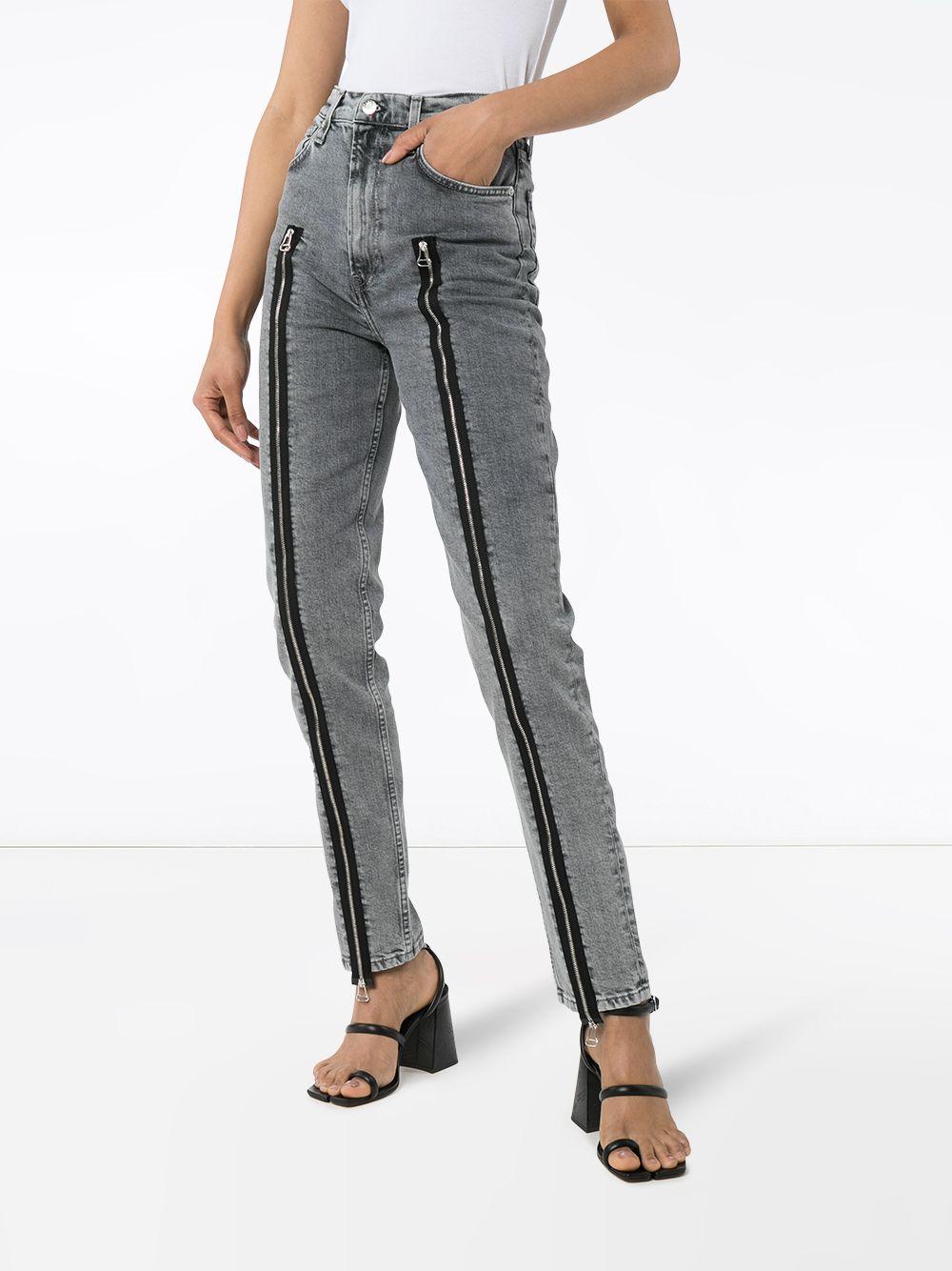 Женские джинсы тренды 2020
