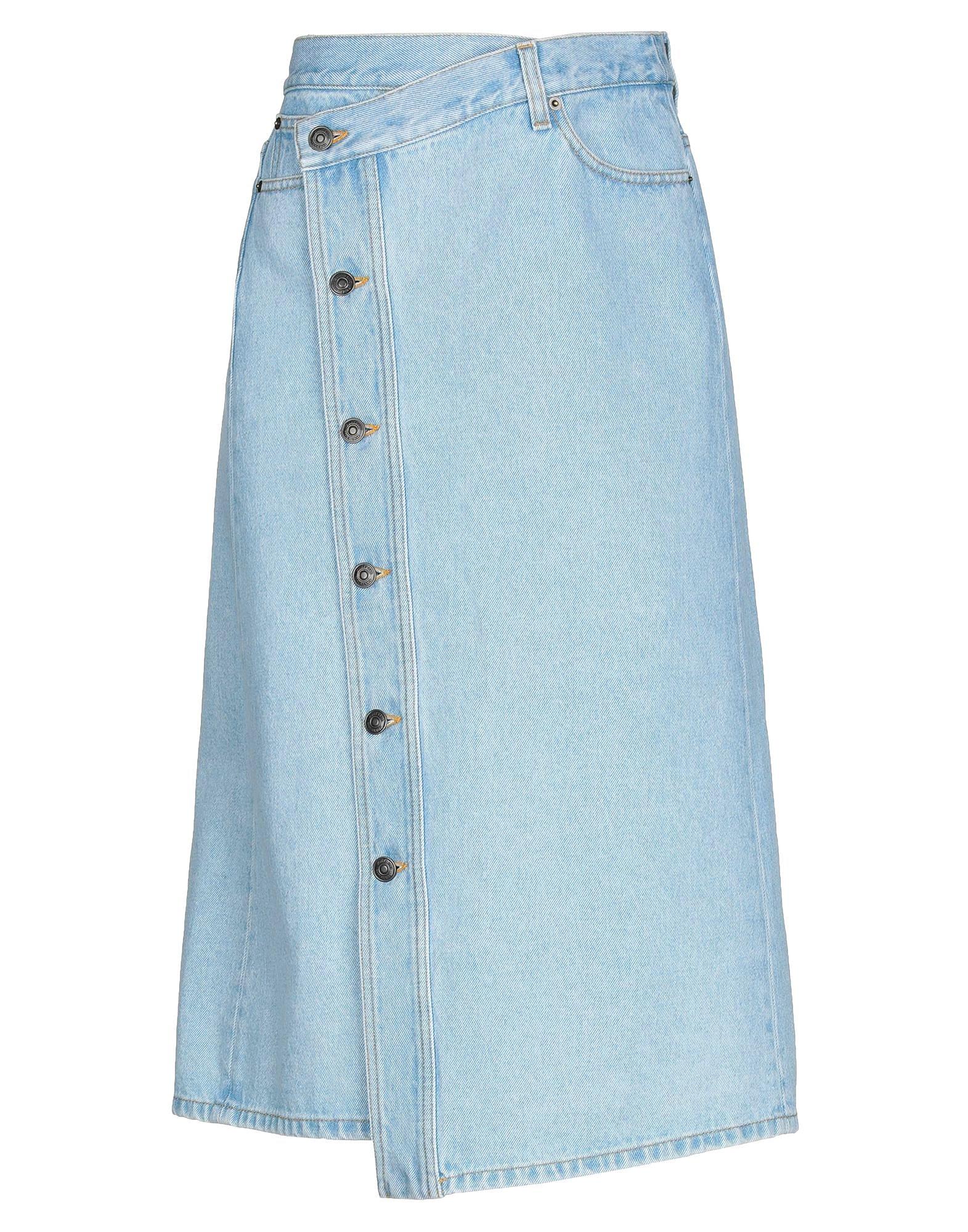 PORTS 1961 Джинсовая юбка