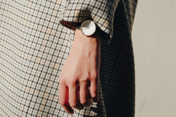 модные женские часы 2020 2021