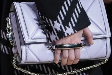 Тренды с показов: Модные модели сумок осень-зима