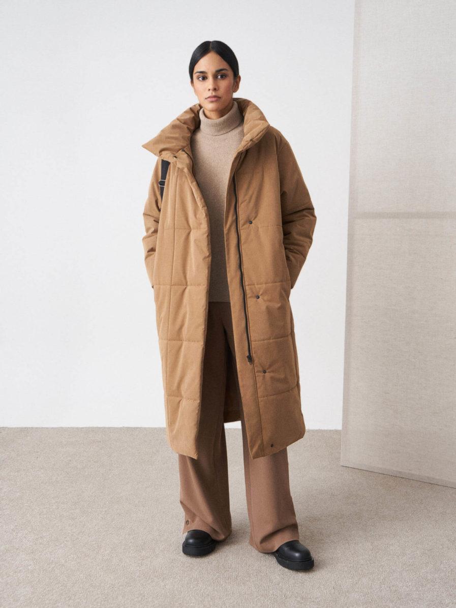Куртка Мальмё утепленная GATE31